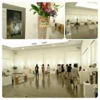 陶芸教室展*