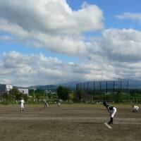 協会杯交流 vs篠田クラブ  vs荒川クラブ