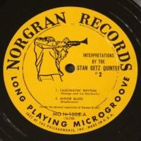 40年代のスイング・ジャズを再現