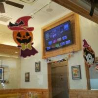 ドッグカフェでハロウィン!