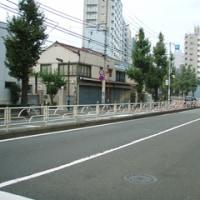 南北線本駒込駅(本駒込三丁目 本郷通り)