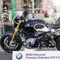 BMW Motorrad 認定中古車入荷速報!!
