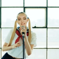 中田ヤスタカ 「Crazy Crazy (feat. Charli XCX & Kyary Pamyu Pamyu)」 MV Trailer