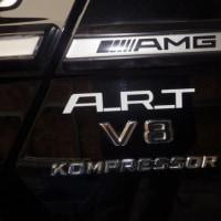 Mercedes-AMG G 世界最高クラスのSUVかも知れない?