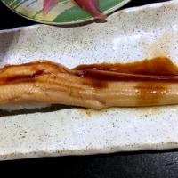 回転寿司・活美登利へ