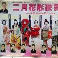 歌舞伎観に行ってきました~