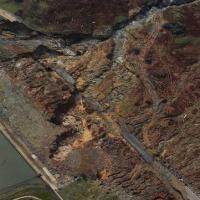 Oroville Dam,  オロビル・ダム
