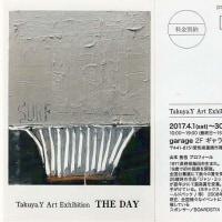 Takuya.Y Art Exhibition THE DAY