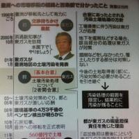 百条委員会(豊洲市場移転問題に関する調査特別委員会)でわかってきたこと