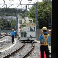 平成29年西武・電車フェスタ2017in武蔵丘車両研修場(2017年6月3日)