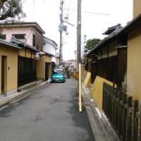 京都市祇園下河原料亭!売り情報