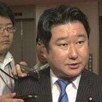 このおっさんは、出世魚か。「NHK→みんなの党→次世代の党→こころ→自民党」と住み替えた和田政宗氏