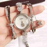シャネルコピー 腕時計 レディース ダイヤ chanel20160727