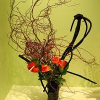 草月流  泉 香野子さんの作品