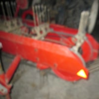 ヘーメーカ修理(収集機)   玉ねぎメニュー