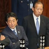 『安倍チルドレン?稲田朋美防衛相の資質を問う』-国益論で内閣規格外