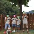 キャンプ9(1日目)