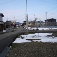 ★旧仙北町高梨を往くー3(その1)