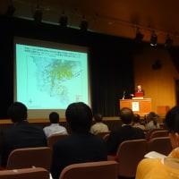 「熊本地震と熊本城」特別講演会