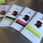 カルディにもありました 砂糖不使用チョコレート