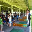 わたりプロ 夏休みわくわく子供ゴルフチャレンジ
