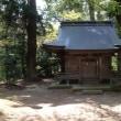加茂山公園の池を見ながらお昼