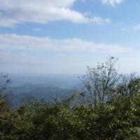 羅漢山山頂からの眺望2