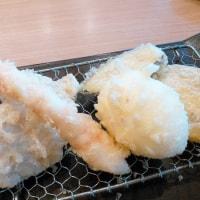 博多天ぷら やまみ 木場店