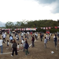 第29回安井福祉のまちづくり大運動会