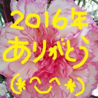 2016年ありがとぅ~★ 2017年もよろしくお願い致します!!\(^▽^)/\(^▽^)/\(^▽^)/