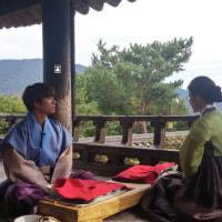 テギョンさん's 韓服写真&NBC '1st Look'映像