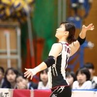 フォレストリーヴズ熊本 岩永 明奈 選手