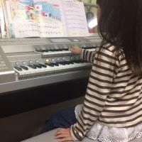 子どもの習いごとの練習について
