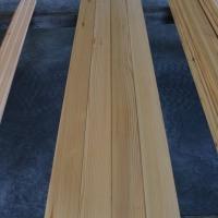 杉赤身追い柾目板