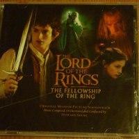 「The Lord of the Rings( 指輪物語 )」のフロドと「 もののけ姫 ( Princess Mononoke ) 」のアシタカ