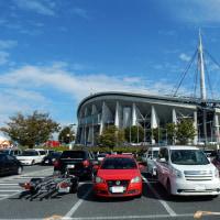 10月23日(日) 名古屋クラシックカーミーティングin豊田スタジアム