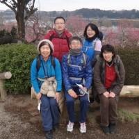 茨城県 水戸偕楽園を散策(4/4)