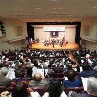 第17回白門さぎそうチャリティーコンサートを開催。
