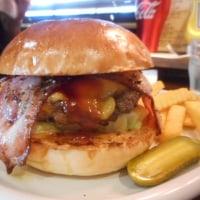 ハンバーガーが食べたい病
