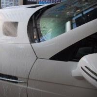 洗車の頻度が…
