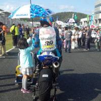 全日本岡山・JSB1000