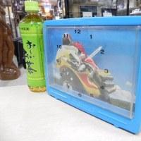 激レア!任天堂の仮面ライダー置時計