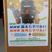 NHK歳末たすけいあい
