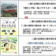 七福神サイン計画ー後ー 二葉の里歴史の散歩道・広島