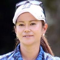女子ゴルフの宮里藍(31=サントリー)が今季限りで引退する。