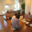 高気密 高断熱 重量鉄骨3階建住宅 静岡市葵区 パート11