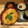 鶏三和 さんちか店でのランチ on 2017-7-21