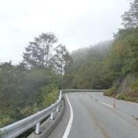 30キロの坂道