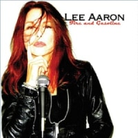 Lee Aaron/Fire And Gasoline <Jewel Case>