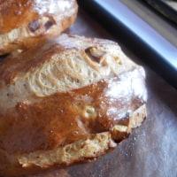 水素水でパン生地つくり!